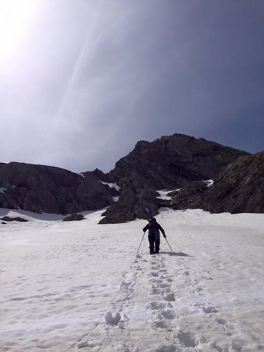Avoriaz in May - Snowboarding w/Mountain Mavericks