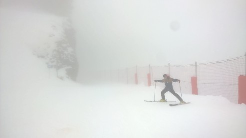 Whiteout Morzine - Charity Challenge