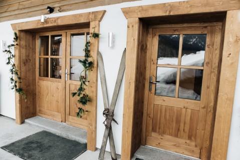 Chalet Chambertin Morzine | Luxury Ski Chalet