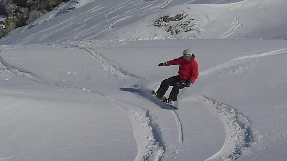Snowboard Morzine Ski Chalet Camps | Mountain Mavericks