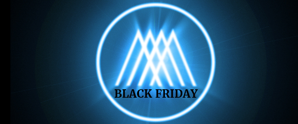 MM black friday logo