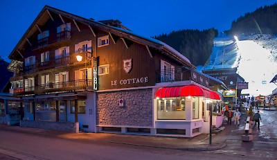 Le Cottage - Morzine