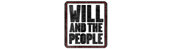 Will And The People Logo \