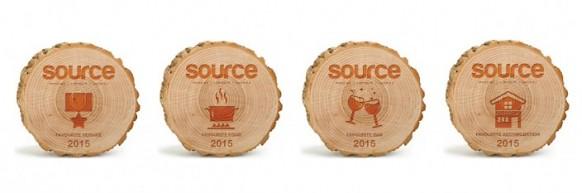 Morzine Source Awards