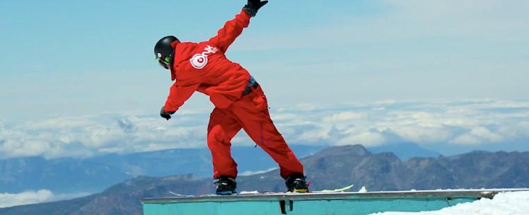 Onyx Snowboards Mountain Mavericks Morzine