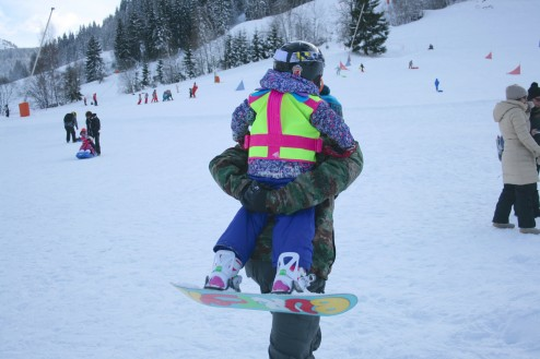 Mountain Mavericks Morzine Ski Chalet