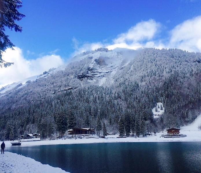 Snow forecast Morzine France Montriond Lac