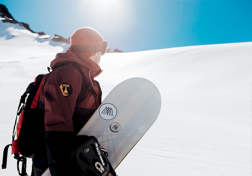 Job Vacancy - Morzine - Managerial Role