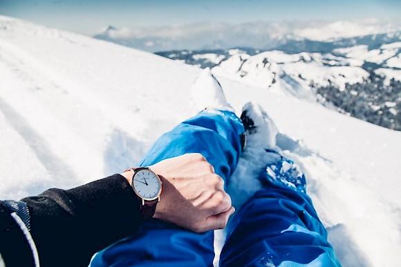 Mountain Mavericks Time for Snow