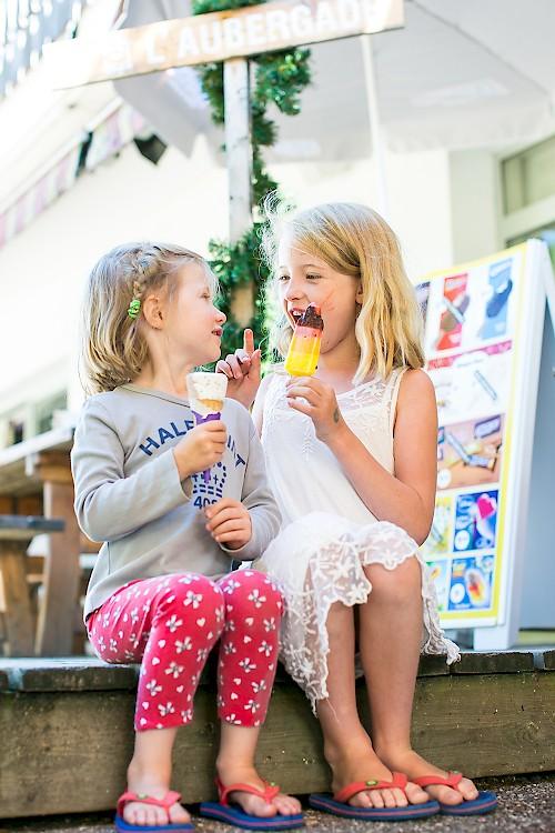 kids morzine summer holiday