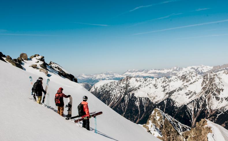 Mountain Maverick 5 Reasons To Visit Morzine