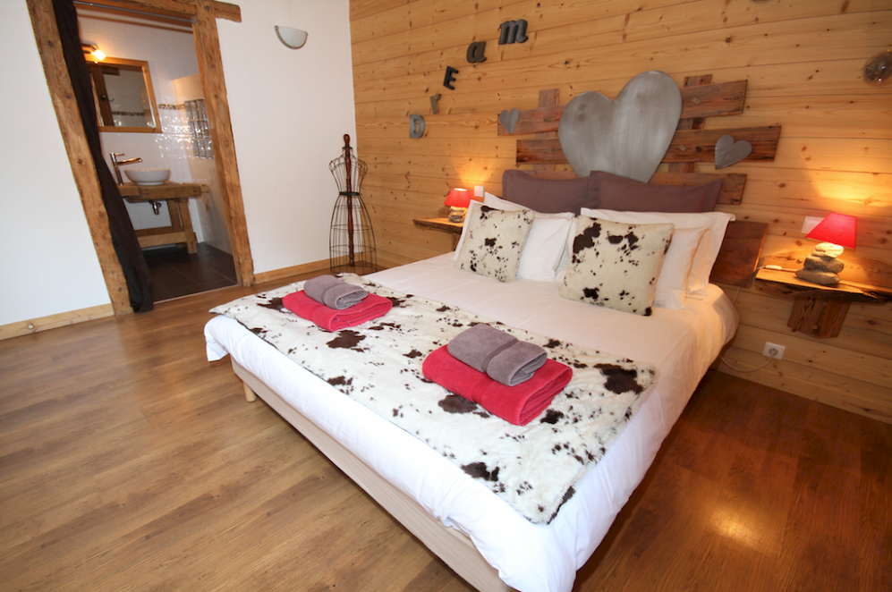 Le Prele chalet Morzine - Accommodation