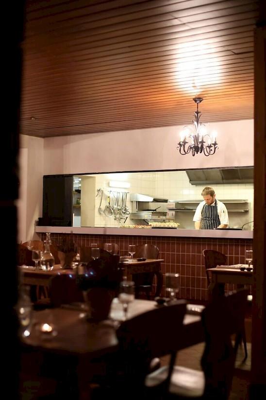 Chef jobs in Morzine, France. L'Aubergade Hotel