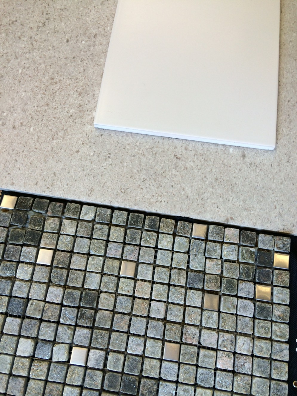 Chalet Chambertin, Morzine bathroom renovations!