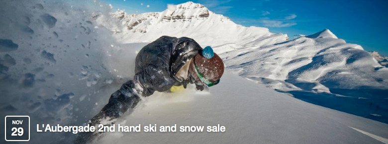 Hotel L'aubergade Morzine Ski & Snowboard Sale