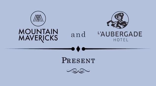 Mountain Mavericks | L'Aubergade cocktail list