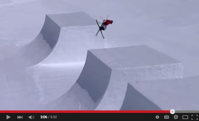 Simon Dumont Cubed Pipe | Mountain Mavericks