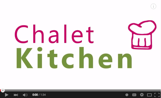Morzine Chalet Food - Mountain Mavericks Chalets