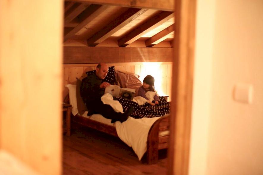Mountain Mavericks Ski Chalets Morzine France - Personal Tailored Honest