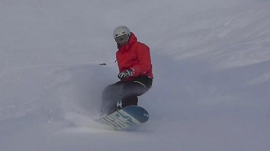 Mountain Mavericks Snowboarding - Fornet - Avoriaz
