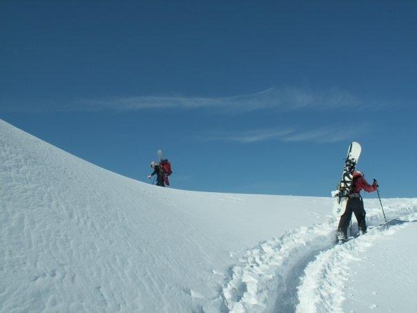 Morzine Snowboard Camps - Mountain Mavericks