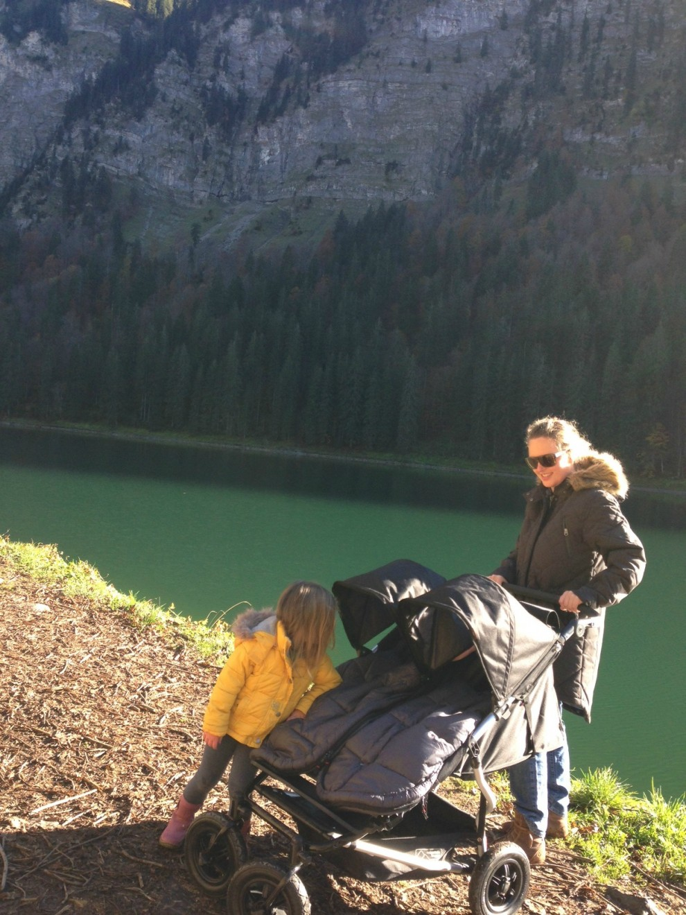 The Duet Mountain Buggy - Mountain Mavericks Morzine