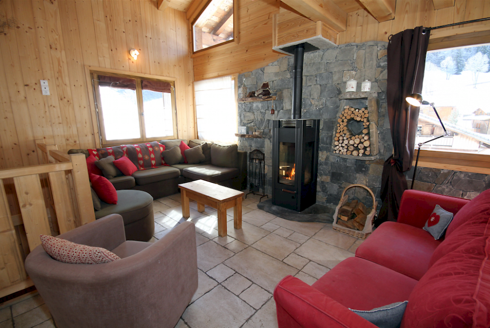 Chalet accommodation in Morzine France - Mountain Mavericks