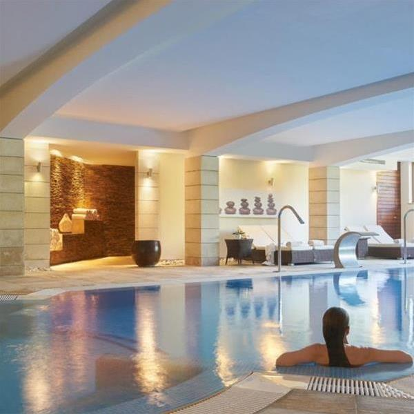 The Zoetry Mallorca - 14th century manor hotel - Swimming pool